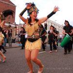Manchester School of Samba profile image.