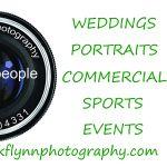 Mark Flynn Photography profile image.