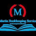 Martin Bookkeeping Services profile image.