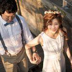 Martyn Thompson Wedding Photography profile image.