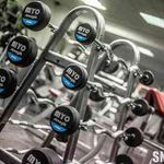 Matt Godfrey Fitness  profile image.