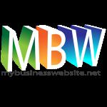 MBW Web Design  profile image.