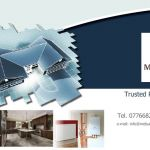 ME Builders Ltd profile image.