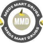 Medsmartdrugs profile image.
