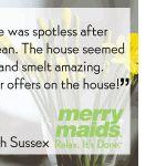 Merry Maids of Preston profile image.