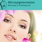 Micropigmentation profile image.