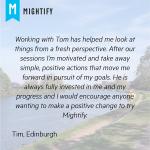 Mightify profile image.