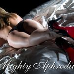 Mighty Aphrodite profile image.