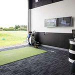 Mike Donald Golf Coaching profile image.