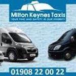 Milton Keynes Taxis profile image.