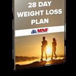 Mind Nutrition Fitness  profile image.