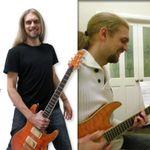 MJP Guitar Tuition profile image.