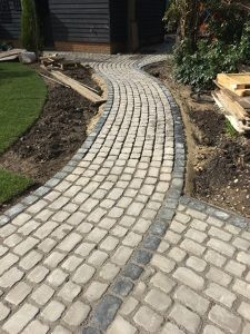 Photo by M&M Groundworks & Landscaping