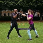 Mobile Fitness London profile image.