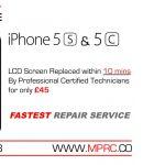 Mobile Phone Repair Centre profile image.