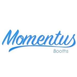 Photo by Momentus Booths