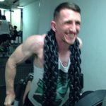 MPL fitness  profile image.