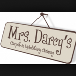 Mrs Darcys Carpet Cleaning profile image.