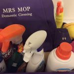 Mrs Mop Domestic Cleaning  profile image.