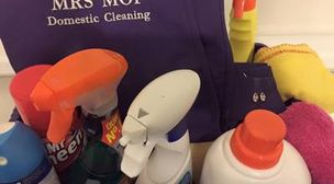 Photo by Mrs Mop Domestic Cleaning