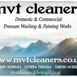 mvt cleaners profile image.