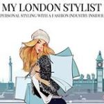 My London Stylist profile image.