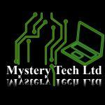 Mystery Tech Ltd profile image.