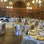 NCS Wedding & Event Planning  profile image.