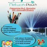 Networkpouch LLC profile image.