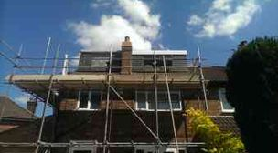 Photo by new heights joinery and loft conversions