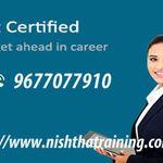 Nishtha Institute of Training and Education profile image.