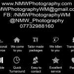 NMW Photography profile image.