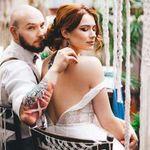 Aleksandra Sejdia Photography profile image.