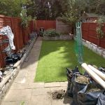 North and East London Gardener profile image.