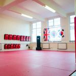 North Manchester Family Martial Arts Centre profile image.