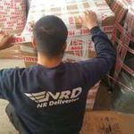 NRD Removals & Deliveries profile image.