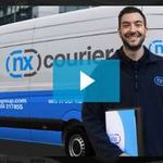NX Couriers profile image.