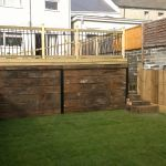 Oddjobs gardening services profile image.