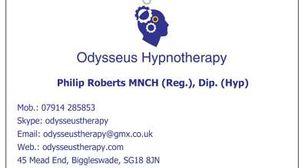 Photo by Odysseus Hypnotherapy