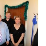 oldham cleaning company profile image.