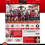 Onpoint Web Design profile image.