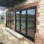 Open Vision Bi-folds Ltd  profile image.