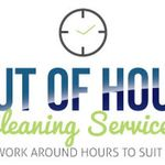 Out of Hour Cleaning Services profile image.