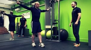 Photo by Oxfordshire Personal Training