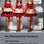 PAL ENTERTAINMENTS profile image.