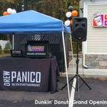 Panico Entertainment Boston profile image.