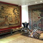 Pars Rug Gallery profile image.