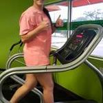 PATRICIA ENGLUND - WELLFIT PRIVATE FITNESS & REHAB profile image.