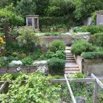 Paul Dix Gardens profile image.
