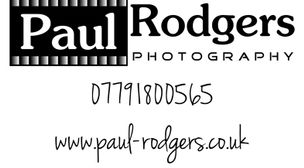 Photo by Paul Rodgers Photography